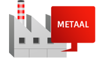 metaalindustrie